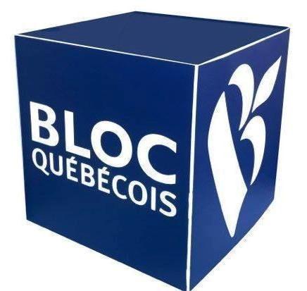 bloc quebecois Bloc québécois, montréal 56k likes le bloc: « un seul parti veillera à défendre vos intérêts, sans compromis et sans arrêt » ne sera pas toléré le.