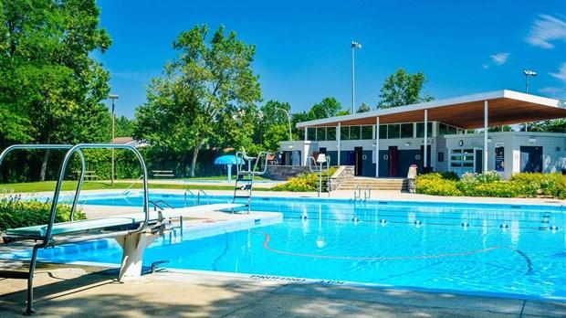 Lorraine ouverture de la piscine municipale pour la fin for Ouverture piscine